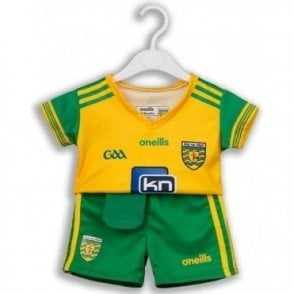 Kids Donegal GAA Mini Kit 2018