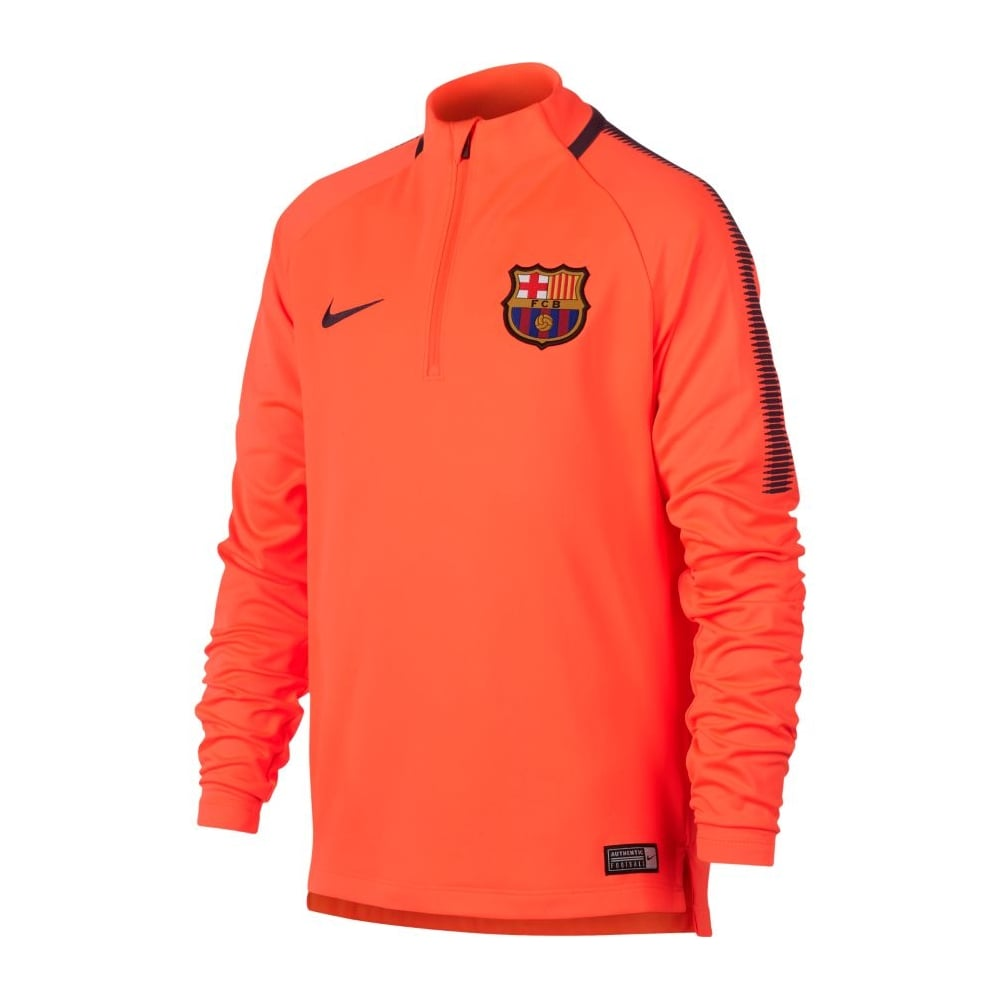 d3ae41d1a ... Nike Kids  FC Barcelona Squad Top. Tap image to zoom. Kids  039  FC  Barcelona Squad Top