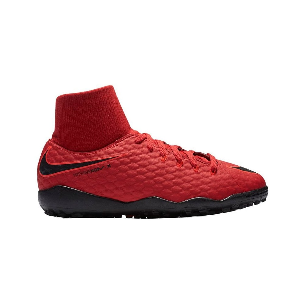 separation shoes 1c137 7b797 Kids Hypervenom Phelon 3 Dynamic Fit TF