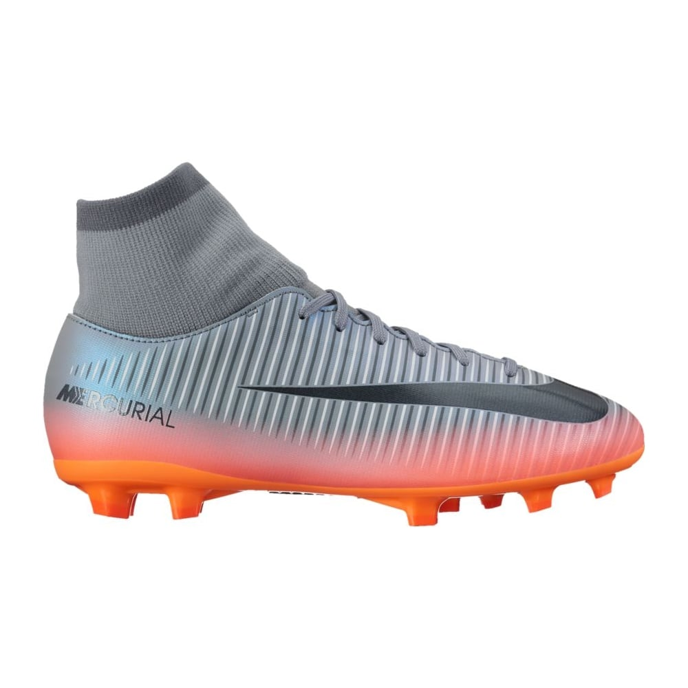 0ac0420fb Kids  039  Mercurial Victory VI CR7 Dynamic Fit FG