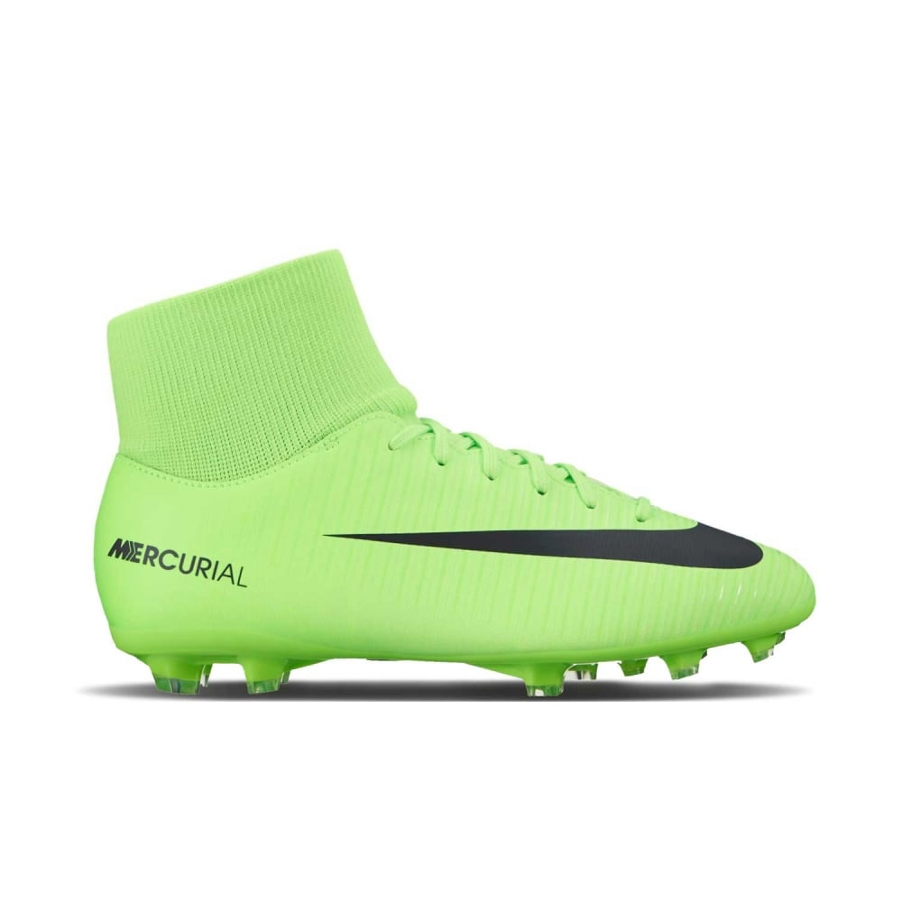 d31a55a1786 Kids Mercurial Victory VI DF Firm Ground Boot