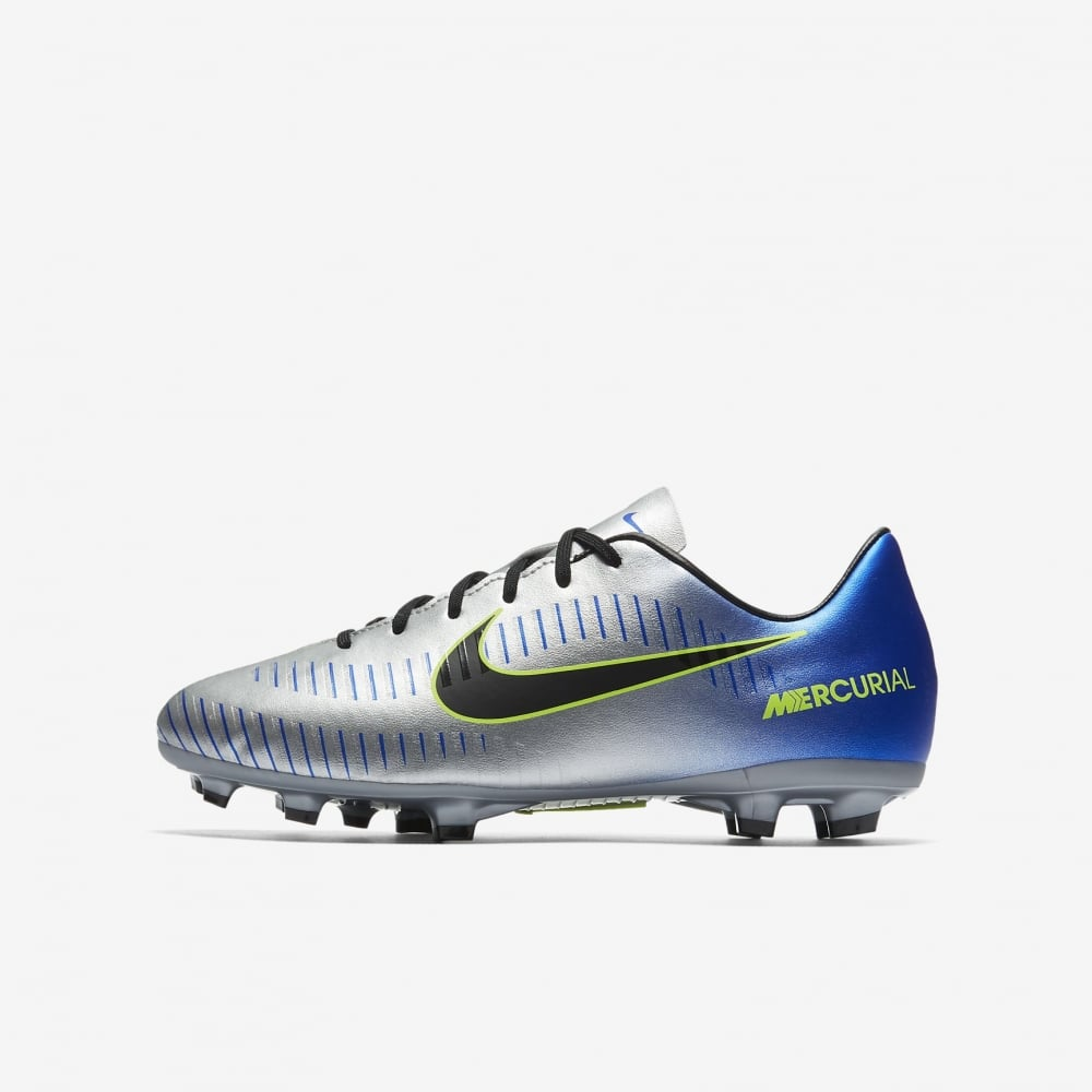 3cd8d0217fa ... Football Boots  Nike Kids Mercurial Victory VI Neymar FG. Tap image to  zoom. Sale. Kids Mercurial Victory VI Neymar FG