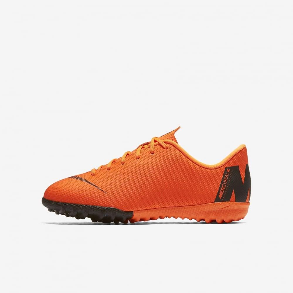 5c3d283c64ec Nike Kids MercurialX Vapor 12 Academy TF | BMC Sports