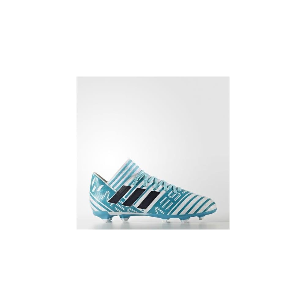 finest selection d68f2 7b0b6 Kids Nemeziz Messi 17.3 FG