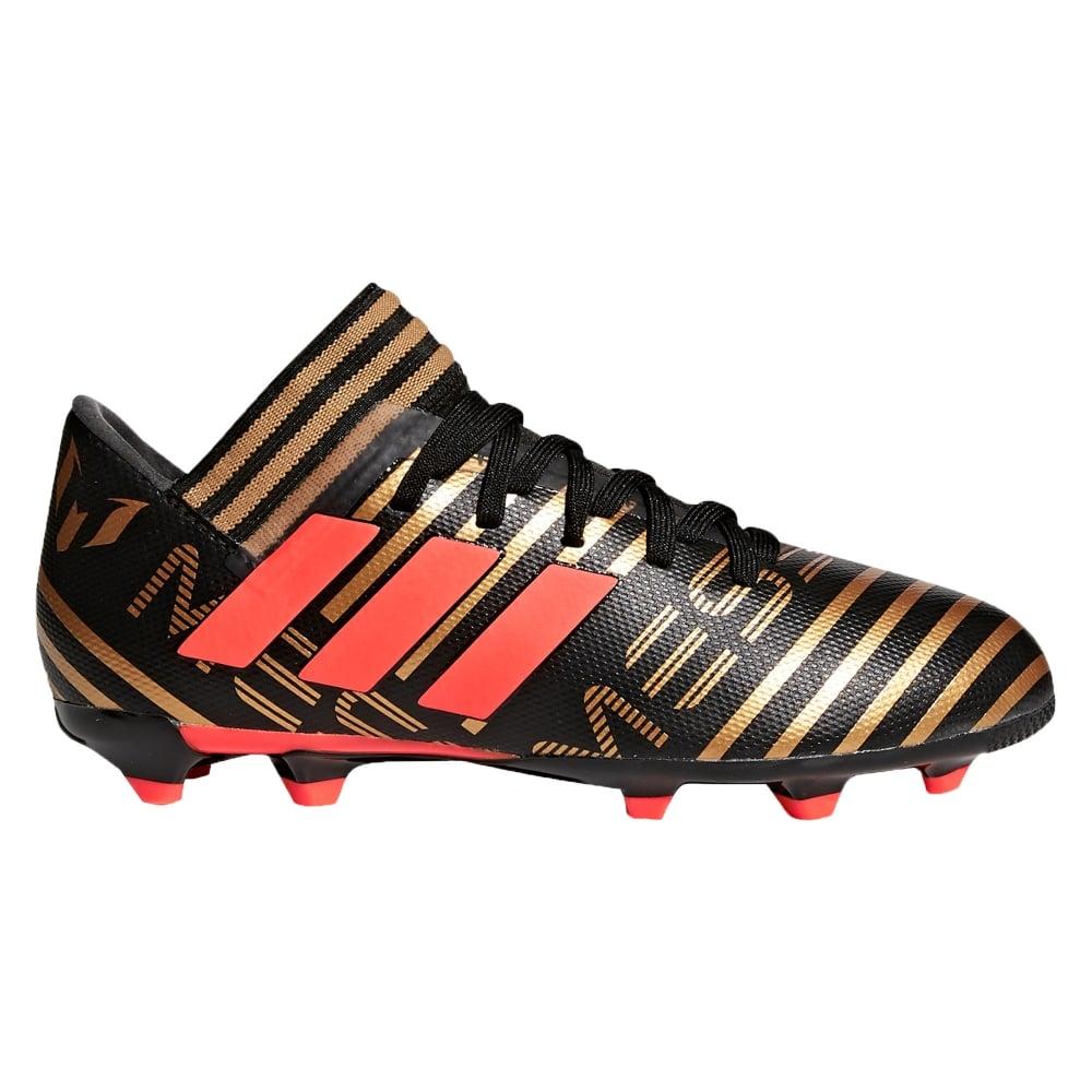 separation shoes 9f7a6 3b05a Kids NEMEZIZ Messi Tango 17.3 FG