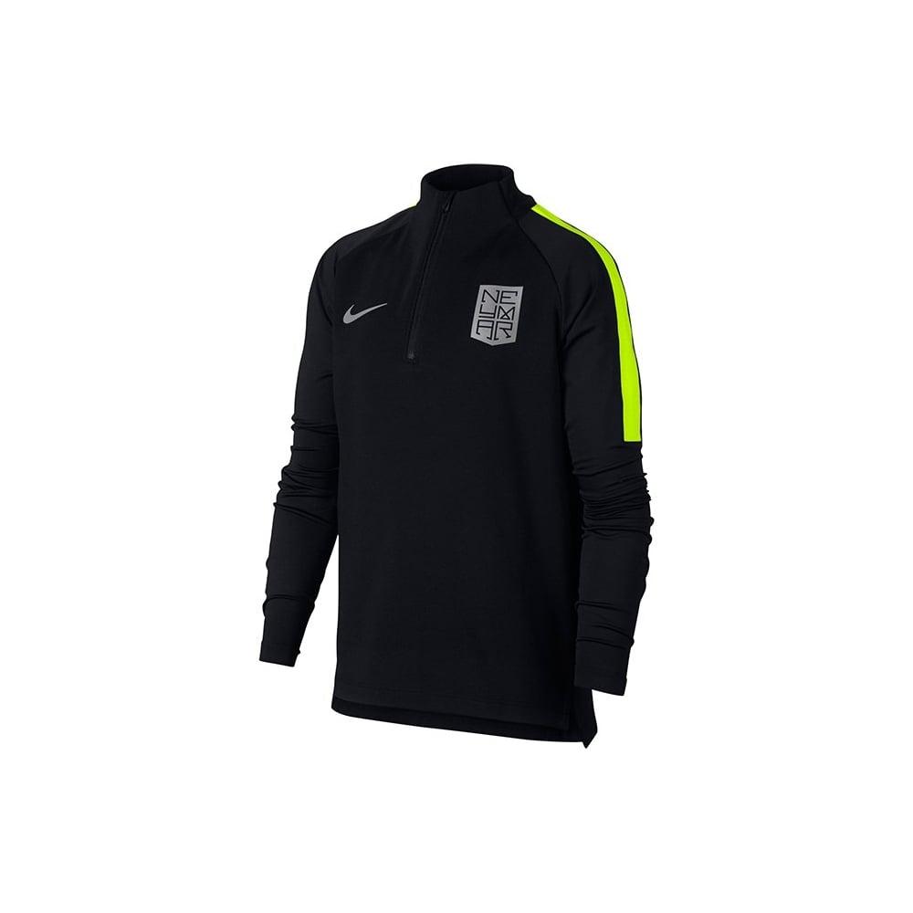 0db7ac4257f0 Nike Kids Neymar Dry Squad Drill Top
