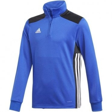 Kids Regista 18 Quarter Zip