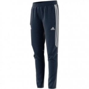Kids TANC Tiro Training Pants Navy