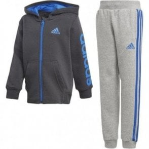 Little Kids Hojo Tracksuit Grey