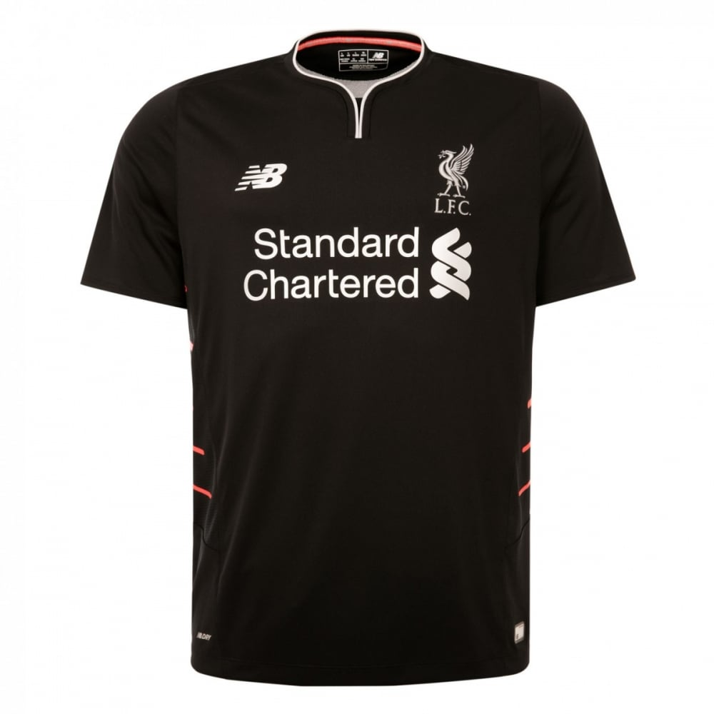 eaf8ca10282c3 Liverpool Away Kit 16/17 | Mens Liverpool Away Shirt Only €64.95