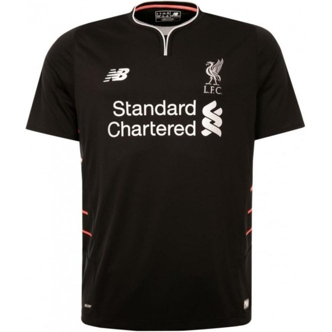 newest collection bc589 573a3 LIVERPOOL FC AWAY SS JERSEY
