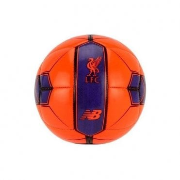Liverpool FC Football