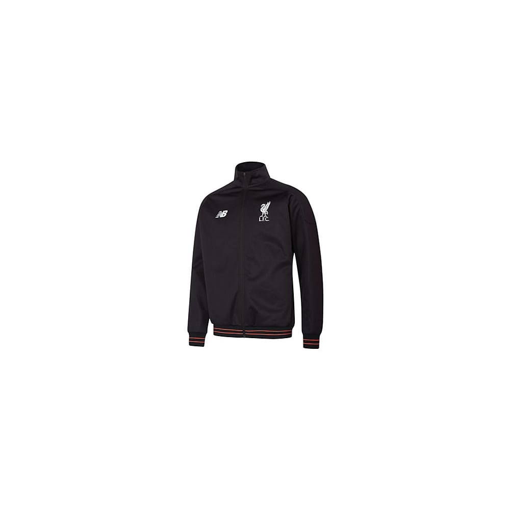 6b3194994 Liverpool FC Mens Elite Training Walk Out Jacket