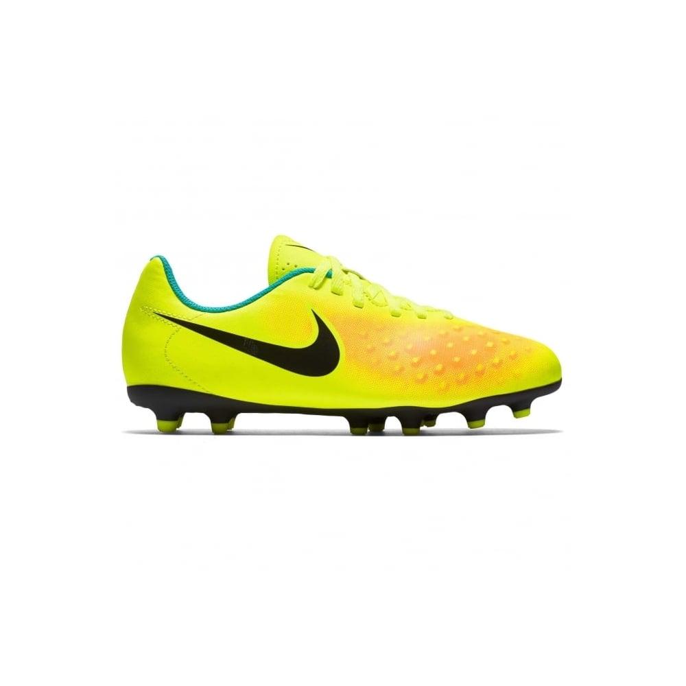 Nike Magista Ola Football Boots II FG JNR Boots  00394eb68d