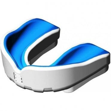 MAKURA Ignis Pro Mouthguard - Junior Blue