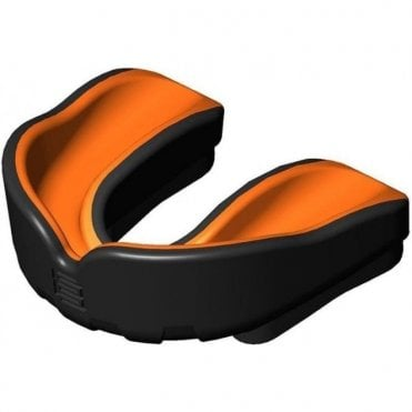 MAKURA Ignis Pro Mouthguard - Junior Orange
