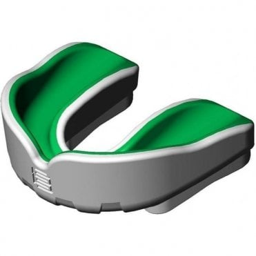 MAKURA Ignis Pro Mouthguard - Junior/Senior Green