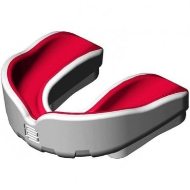 MAKURA Ignis Pro Mouthguard - Senior Red