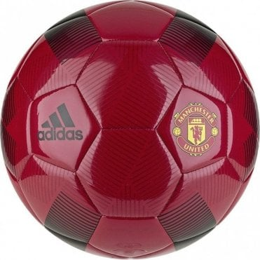 Man United Football Size 5