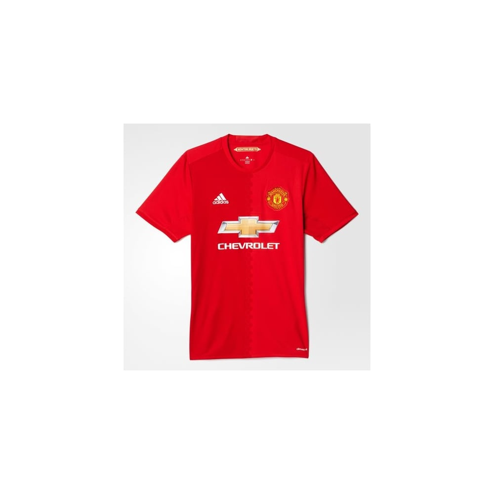 8c5df4f7 MANCHESTER UNITED FC HOME JERSEY