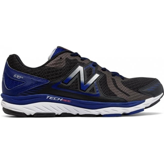 d584408b87a8 Mens New Balance 670 V5 Running Shoe