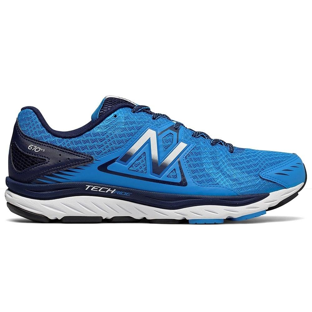 New Balance 670v5 | Mens Running Shoes