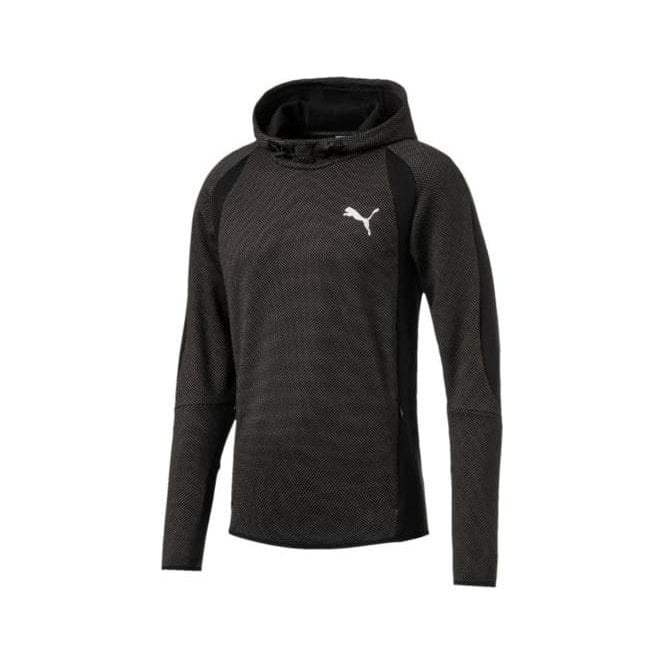 Puma Mens Active Evostripe Ultimate Hoodie
