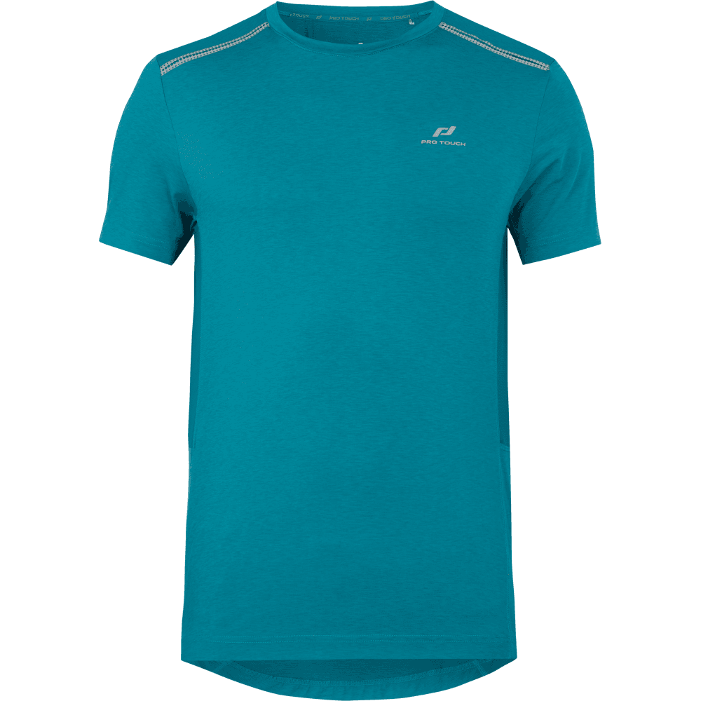 aino ux denim   Protouch running shirt   Gunneman Sports