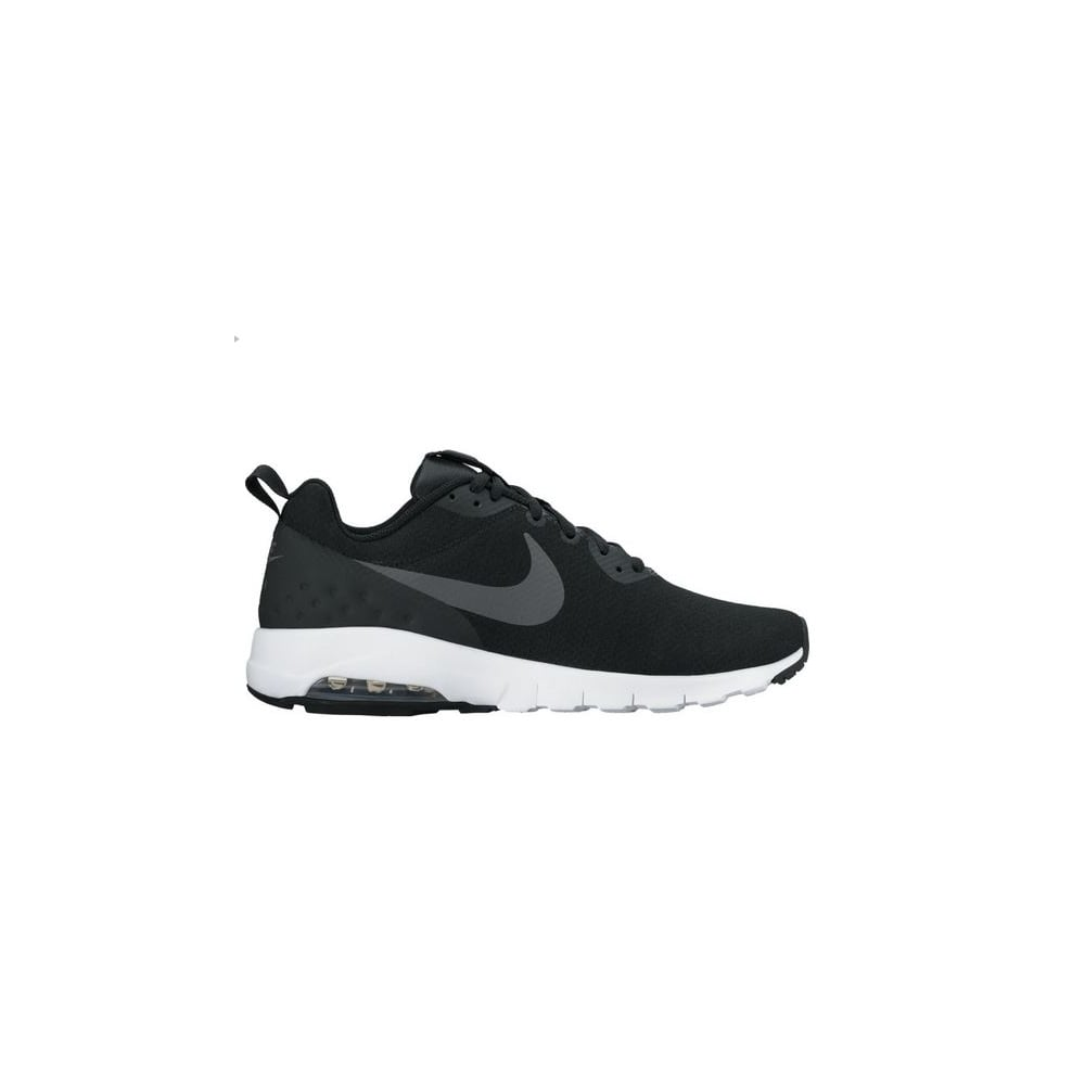 official photos a6f6c 3ace5 Men  039 s Air Max Motion Low Premium Shoe Black