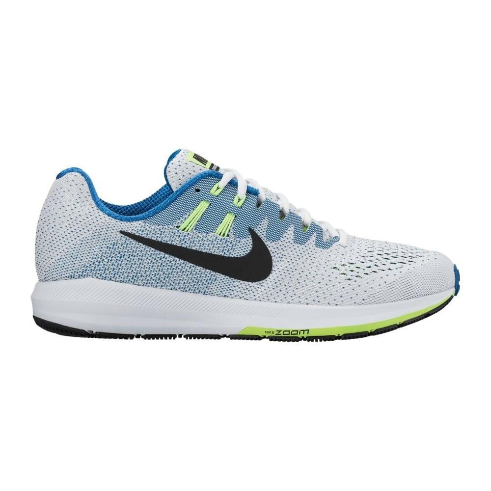 d255cc2308b Men  039 s Air Zoom Structure 20 Running Shoe