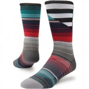 Men's Barder Crew Sock