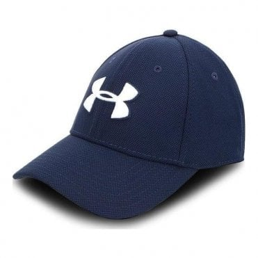 61fb7b92007 Under Armour Men s Blitzing 3.0 Cap Navy L XL