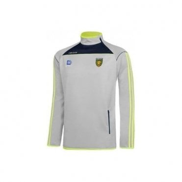 Mens Donegal Aston 86 Side Zip