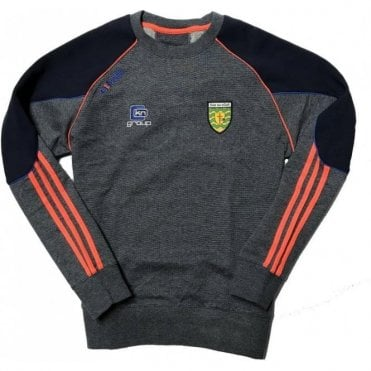 Men's Donegal GAA Dillion 98 Crew Neck Sweat Top