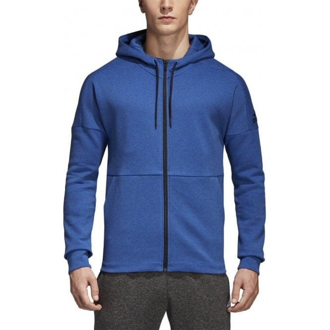 Adidas Men's ID Stadium Jacket Blue