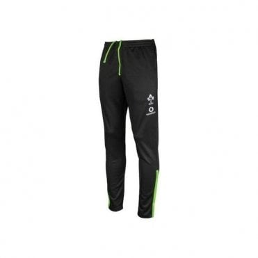 Mens IRFU Players Poly Knit Pants