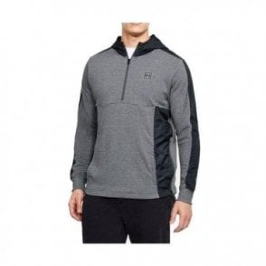 Men's Microthread Terry Hoodie