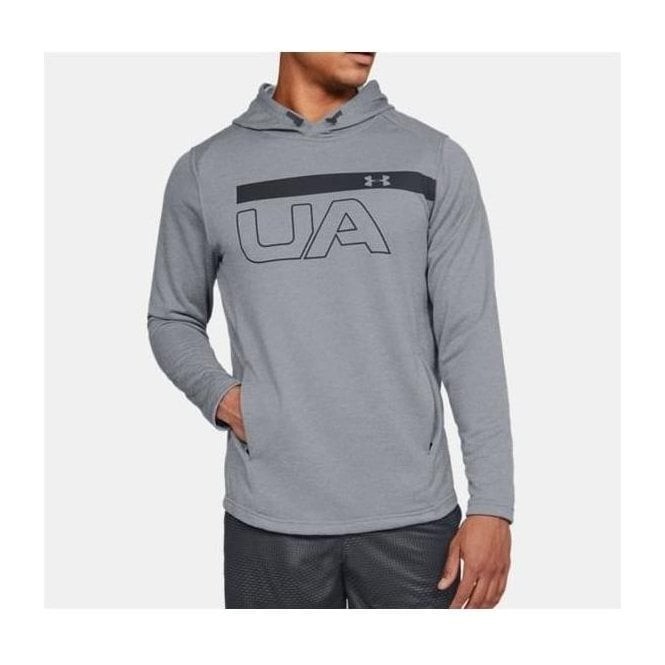 Under Armour Men's MK-1 Terry Graphic Hoodie