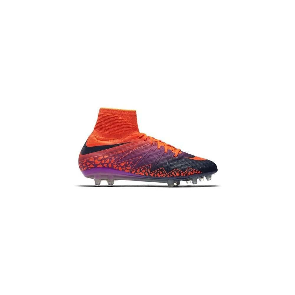 reputable site ec9a9 66313 Men's HyperVenom Phantom II FG Football Boot