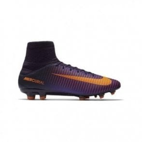 Men's Nike Mercurial Veloce III Dynamic Fit FG Football Boot