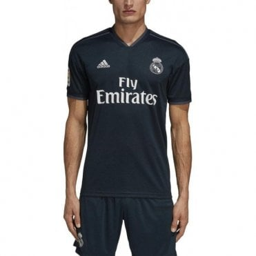 Men's Real Madrid Away Jersey 18/19