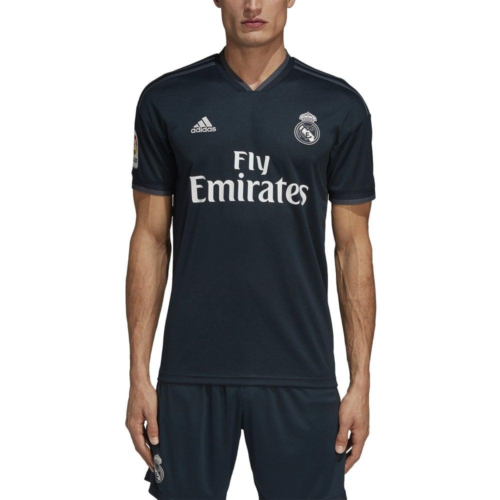adidas Men's Real Madrid Away Jersey 18/19 | BMC Sports