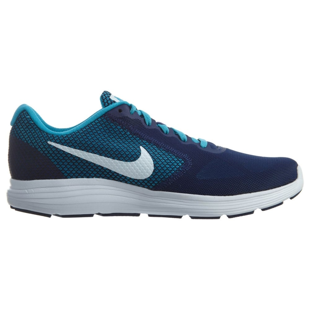 7450b0e2d6a Nike Mens Revolution 3 Running Shoe