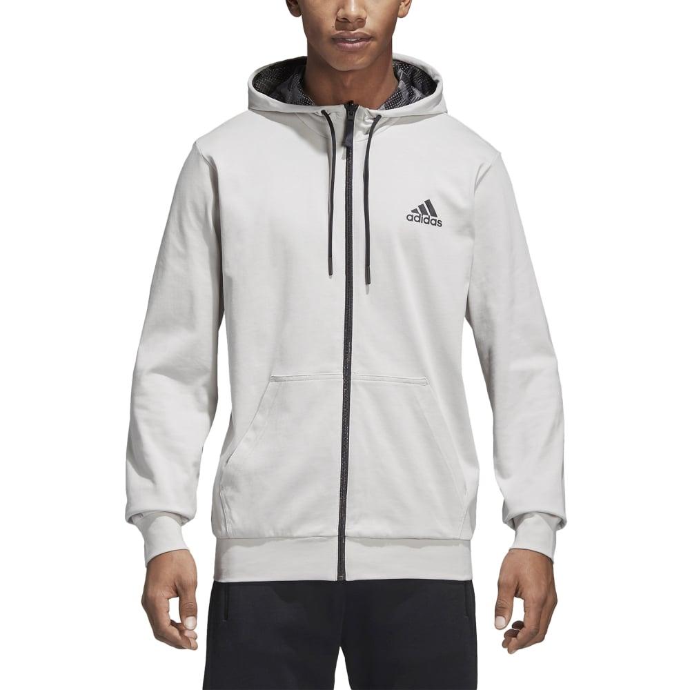 ad5b731b664e1 ... Clothing  Adidas Men s Sport ID Reversible Full Zip. Tap image to zoom.  Sale. Men  039 s Sport ID Reversible ...