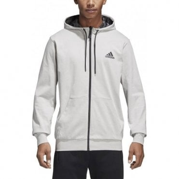Men's Sport ID Reversible Full Zip