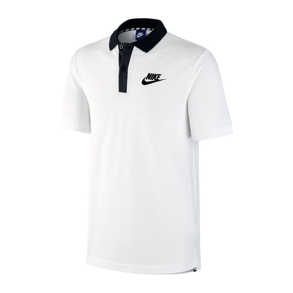 d2301d41 Nike Sportswear Advance 15 Polo | Mens Casual Clothing