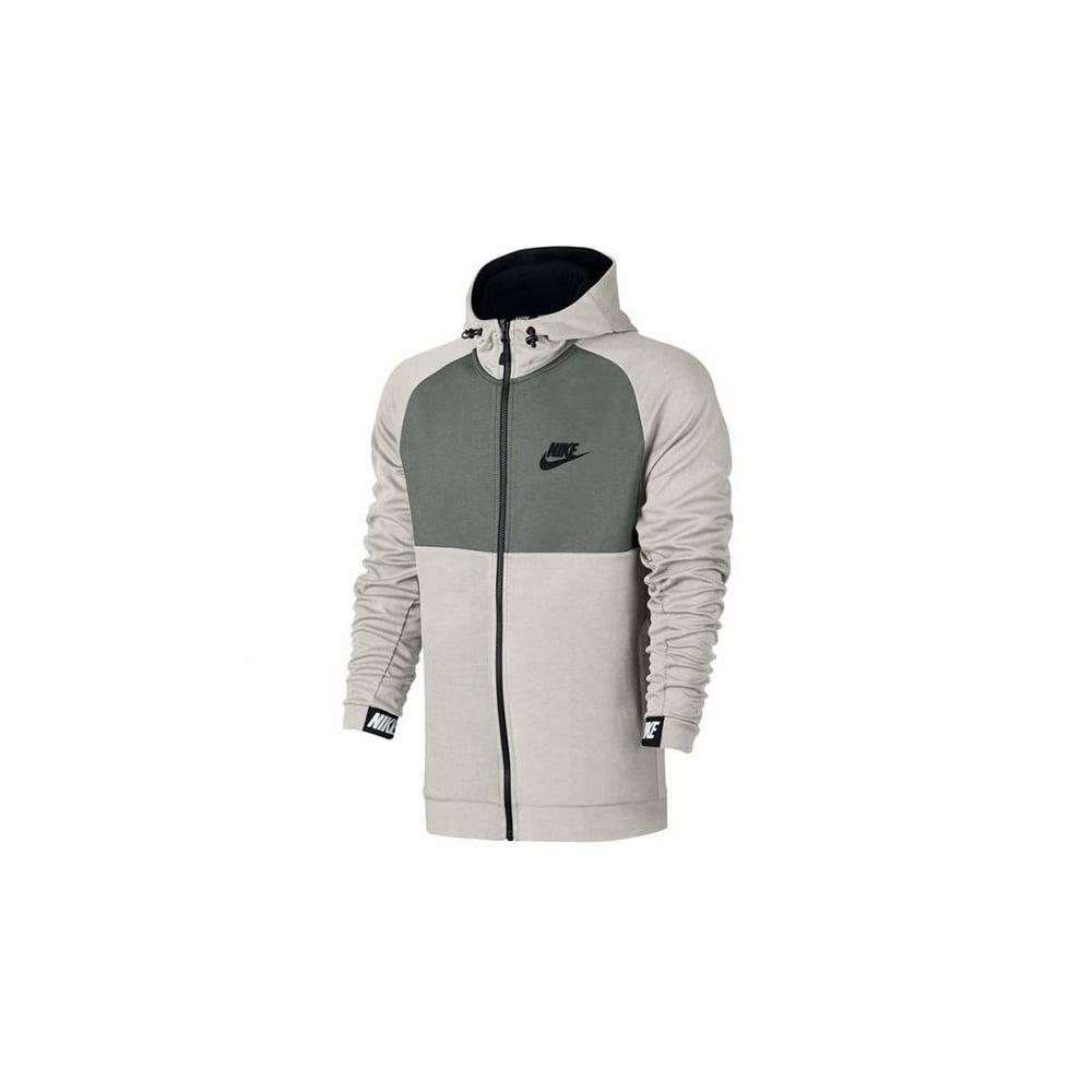 4459f85a29ff Men  039 s Sportswear AV15 Full Zip Hoodie Bone