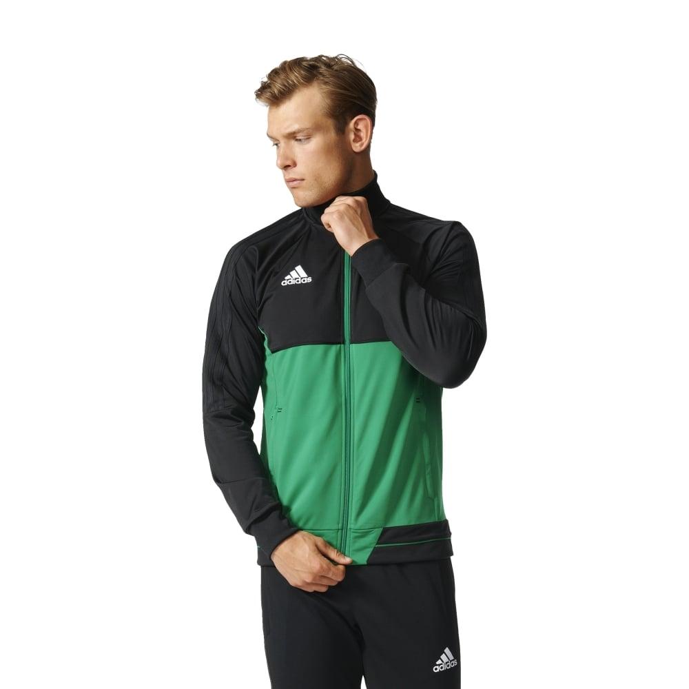 160b8d4ab252 adidas Men s Tiro 17 Training Jacket