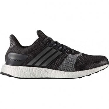 Mens Ultra Boost Structured