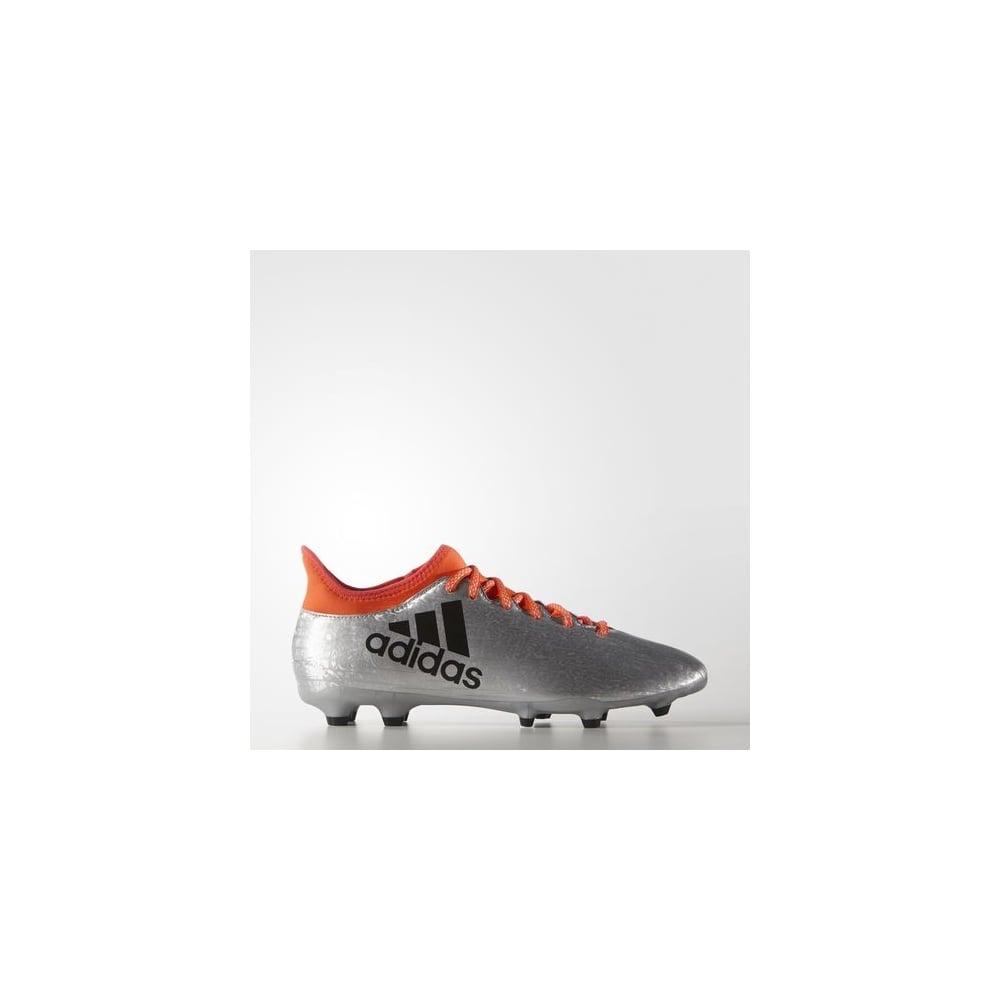 Adidas X 16.3 Firm Ground Boots  a222ab4ba3